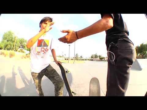 The Wedge Skateboard Edit 2017