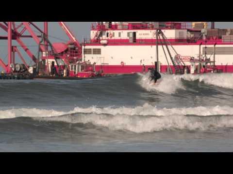 Stewart Surfboards – CMP Model