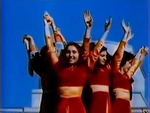 , title : 'Гимн CCCP Советское Центральное Телевидение 1984 ☭★'