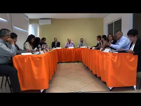 Sesión Solemne No. 28 de Ayuntamiento 13 de septiembre de 2019
