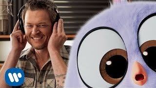 Blake Shelton – Friends   From The Angry Birds Movie (Official Music Video)