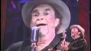 the way i am-merle haggard