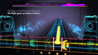 Tom Jones - Thunderball (Rocksmith 2014 Bass)
