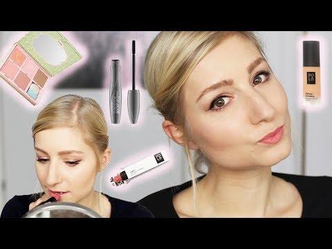 Jaká je ve skutečnosti instaproslulá Pola cosmetics? A co jiné beauty novinky? | First impressions