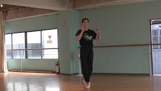 宝塚受験生のバレエ基礎~ロワイヤル~のサムネイル画像