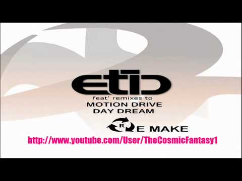 Day Dream - Bass Rider (Etic Remix 2014) Mp3