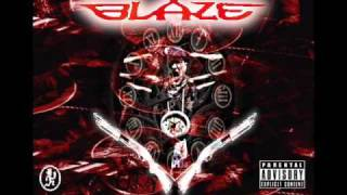 Blaze Ya Dead Homie - Thug 4 Life (feat. ABK)