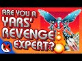 Yars 39 Revenge Top 10 Things You Didn 39 t Know