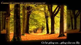 [Vietsub] Comme Toi - Jean Jaques Goldman