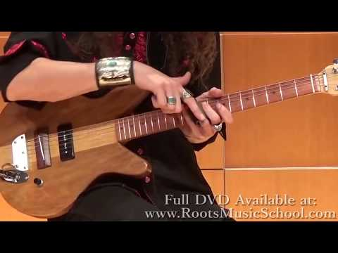How to Play Slide Guitar: Tips for Total Beginners