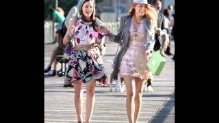 Gossip Girls Best Looks From All 6 Seasons