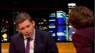 Lee Evans [The Jonathan Ross Show 2011]