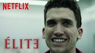 Jaime Lorente's Laugh Track   Elite   Netflix