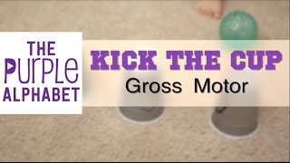 Active Play For Kids - Gross Motor Activity - Cheap And Easy