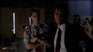 Criminal Minds - 1x02 - pyromania as a mental disorder