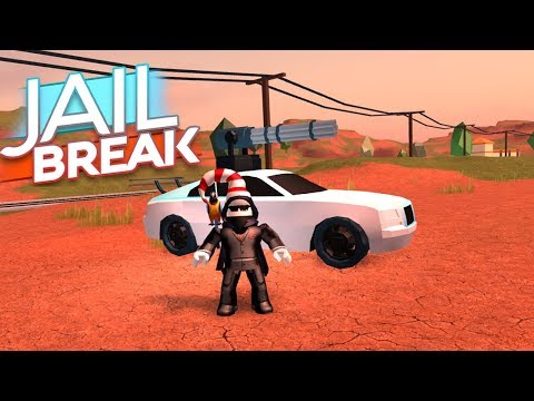 HOW TO BECOME A CRIME BOSS MASTER IN ROBLOX JAILBREAK - Ant