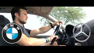 DRIVING IN GERMANY: Thoughts From An American