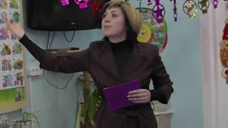 Открытый урок Сериковой Светланы Валерьевны учителя начальных классов