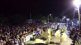 preview picture of video 'Antifaz 2015 Vuelo en Curuzú Cuatiá - DJI Phantom 2 + Zenmuse H3 3d + GoPro Hero 3 Black'