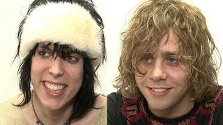 The Struts Intimate Interview