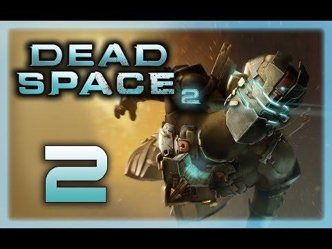 Dead Space 2 - Прохождение игры на русском [#2]