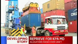 Reprieve for KPA MD Manduku as court grants him 14-day free bond
