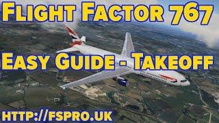 Flight Factor 767 Free Download