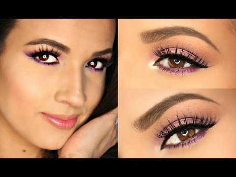Get Ready With Me Valentines look AdriLunaMakeup