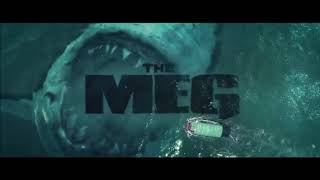 """""""THE MEG Trailer Song"""" Original Soundtrack - Beyond The Sea by Bobby Darin"""