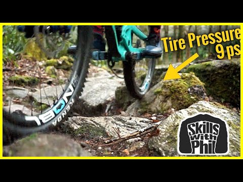 This is why I love Cushcore | MTB Tire insert review