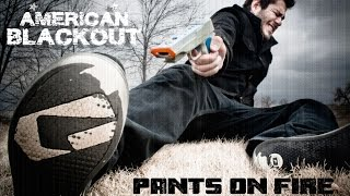 American Blackout - Pants on Fire (Official Video)