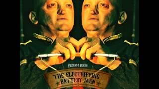 Battery Man  Friday 27th  Cirque le Soir Dubai