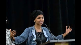 From Dadaab to the US Congress — VIDEO