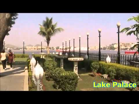 Video Most Popular Tourist Attractions of Udaipur Rajasthan