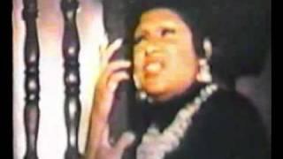 Mienteme - Olga Guillot (Video)