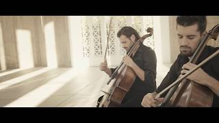 2CELLOS - Hallelujah [OFFICIAL VIDEO]