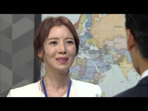 [Eve Love] 이브의 사랑 12회 - Song-Ah say goodbye to Gun-Woo ! 송아 건우에게 '이별'을 말하다!20150602