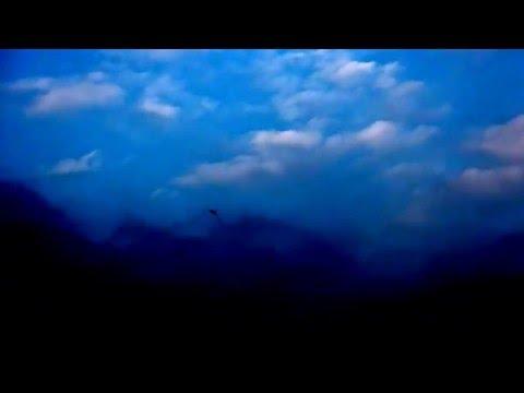 Skymater Hawk 1/3 75 test flight full power - смотреть