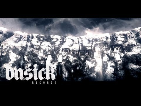 UNEVEN STRUCTURE - Frost/Hail (Official Music Video - Basick Records) online metal music video by UNEVEN STRUCTURE