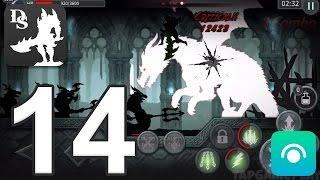 Dark Sword - Gameplay Walkthrough Part 14 - Dark Dragon