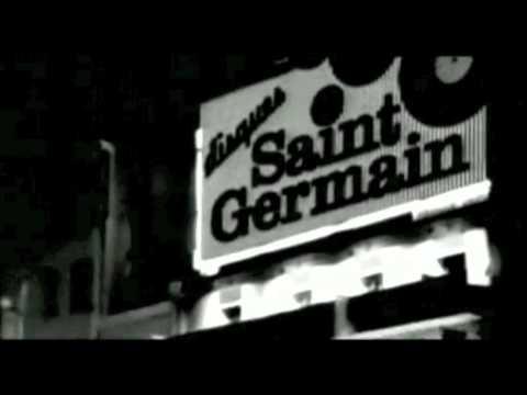 St Germain - Rose Rouge (Leftside Wobble Bump & Hustle Edit) HD