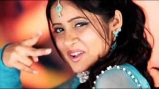 Panjabi By Nature Ft Miss Pooja - Aashiq (Official Music Video)