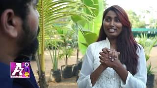 Swathi Naidu Family Members Watched Her Videos|Swathi Naidu|Aone Celebrity