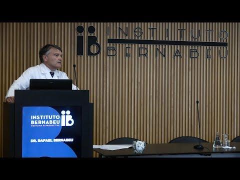 Entrega de Becas de Estudio 2017. Fundación Rafael Bernabeu, Obra Social del Instituto Bernabeu