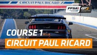 GT4_European - PaulRicard2017 SC Race 1 Full