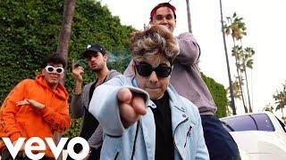 BigNik - Gucci Gang Remix (Official Music Video)