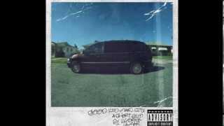 Kendrick Lamar - Sing About Me, Im Dying Of Thirst
