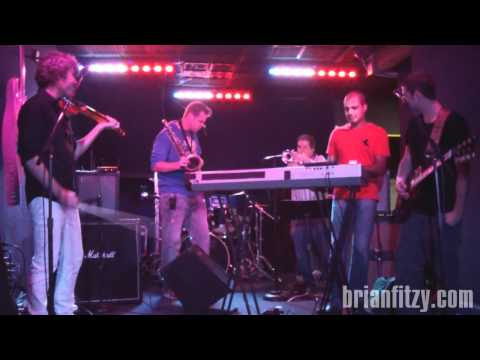 Cold Duck Time (Brian Fitzy -- Dobbs JAM HOUSE Sept 20, 2011)