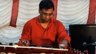 Chitra Veena performance by N. Ravikiran