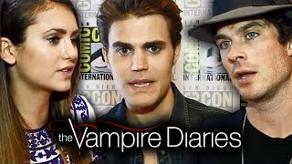 TVD | Clevver News